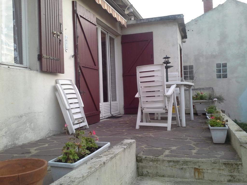Investissement vente maison 45 m for Garage de la piscine franconville